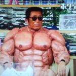 タモリと再会し「俺、飲み過ぎ」の香取慎吾は筋一に大爆笑……ヨルタモリ2015.9.6